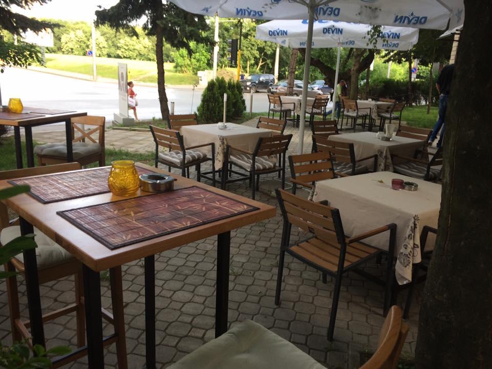 restorant strelbishte otvyn