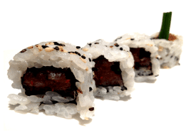uromaki spicy tuna