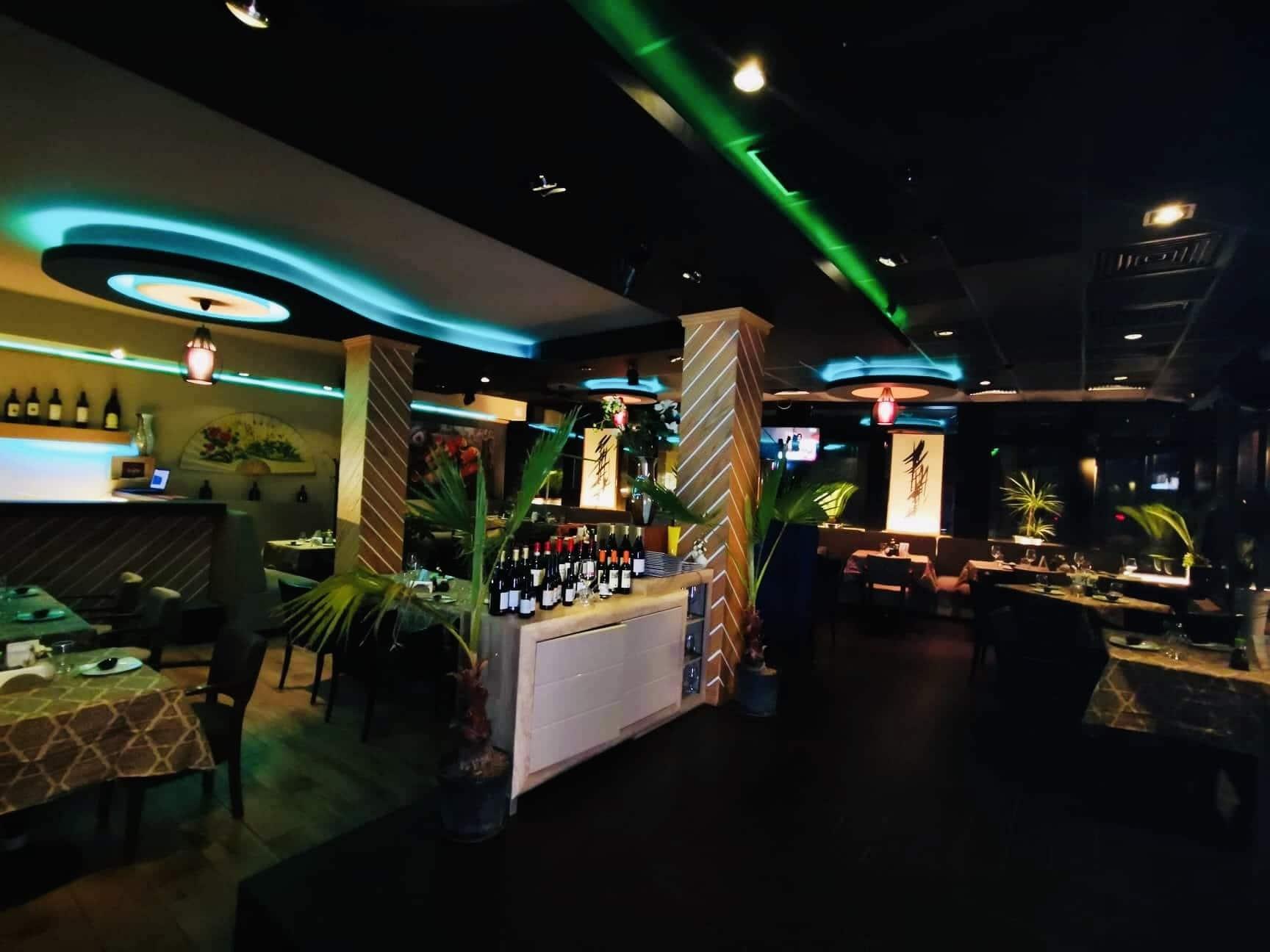Snimka na restorant Ivan Vazov